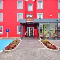 Enzo Hotel, hotel in Morschwiller-le-Bas