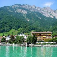 Seehotel Bären, hotel in Brienz