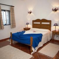 Naveterra-Hotel Rural, hotel em Alandroal
