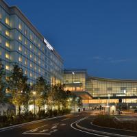 ザ ロイヤルパークホテル 東京羽田、東京にある羽田空港 - HNDの周辺ホテル