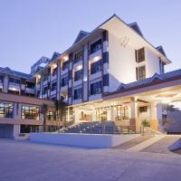 Ayara Grand Palace Hotel, hotel in Phitsanulok
