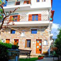 Studios Efi, ξενοδοχείο στα Καλά Νερά