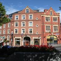 Harding Hotel, hotel a Dublino, Temple Bar