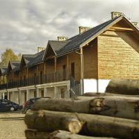 Dom na Skale - Apartamenty w Bieszczadach nad Soliną