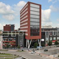 Mercure Hotel Amersfoort Centre, hotel in Amersfoort