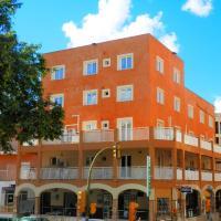 Hotel Playa Sol, hotel di El Arenal