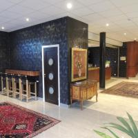 Ronneby Cityhotell, hotel in Ronneby
