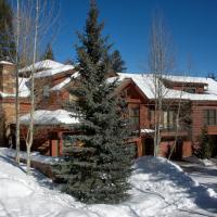 Teton Village Moose Creek by Jackson Hole Resort Lodging