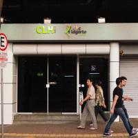 CLH Suítes Foz do Iguaçu, hotel in Foz do Iguaçu