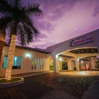 Splash Inn Nuevo Vallarta & Parque Acuatico, отель в городе Нуэво-Вальярта