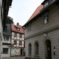 Reinhards Pension