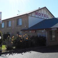 Branxton House Motel, hotel in Branxton
