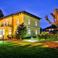 Villa Aurelie – hotel w mieście Velké Losiny
