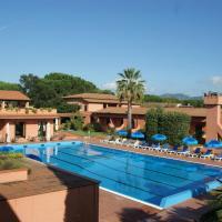 Hotel Residence Villa San Giovanni, hotel in Portoferraio
