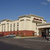 Hampton Inn Stony Creek, hotel in Stony Creek