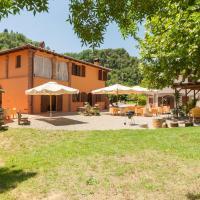 Agriturismo Rio Verde Natura, hotell i Sasso Marconi