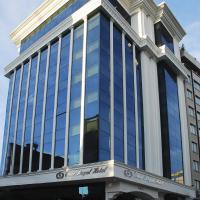Emir Royal Hotel, hotel near Adana Airport - ADA, Adana