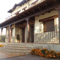 Casas Rurales El Caminante, hotel en Aldeanueva del Camino