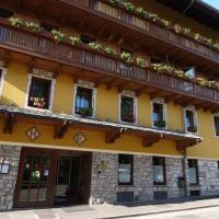 Relax Hotel Erica, hotel ad Asiago