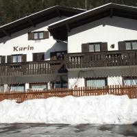 Appartamenti Callori Karin Codici Cipat 22039-AT-53550 AT-53551
