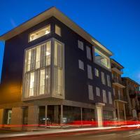 Residenza Domo, hotel a Porto Sant'Elpidio