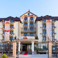 Hotel Giuliano, hotel in Bucharest