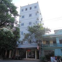 Anh Linh 1 Hotel, khách sạn ở Ðồng Hới