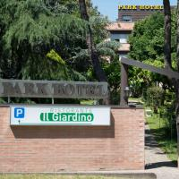 Park Hotel, hotell i Castel San Pietro Terme