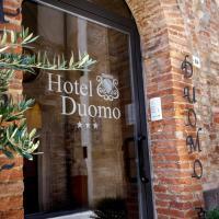 Albergo Duomo, hotel a Montepulciano