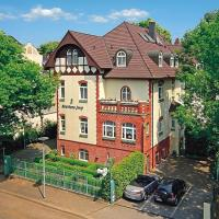 Hotel Residenz Joop: Magdeburg'da bir otel