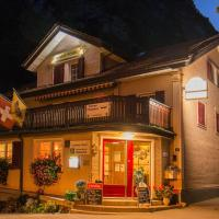 Gasthaus Tourist, hotel in Isenthal