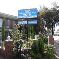 Fullarton Motor Lodge, hotel em Adelaide