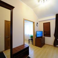 Гостевой Дом Альянс, отель в Кольчугине