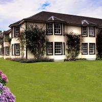 Green Hotel, hotel in Kinross