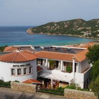 Hotel Mon Repos, hotel in Baja Sardinia