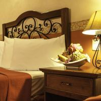 Maya Campeche Hotel, hotel in Campeche