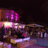 Villa Kappa, hotel in Tivoli