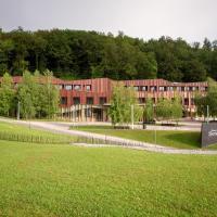 Terme Olimia - Hotel Sotelia, hotel in Podčetrtek