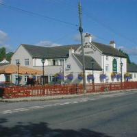 The Four Alls Inn, hotel in Market Drayton