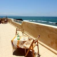 Nzar Khoury for Hosting, отель в Акко