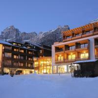Parkhotel Ladinia, hotel in San Vito di Cadore