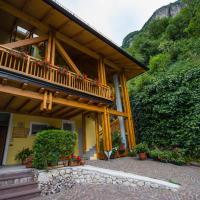 Affittacamere La Ferrata, hotel a San Michele all'Adige