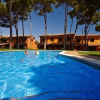 Casas Golf Relax, hotel a Pals