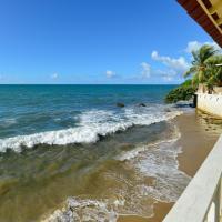 Lemon Tree Ocean Front, hotel in Rincon