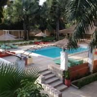 Calabash Residence Apartments, hotel in Kotu