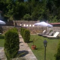 Къщата - Къща за Гости , hotel in Ribarica