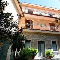 Luxury Apartment Federica Centro Storico di Taormina