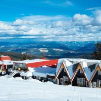 The Pinnacles Suites & Townhomes, hotel em Silver Star