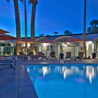The Palm Springs Hotel, hotel in Palm Springs