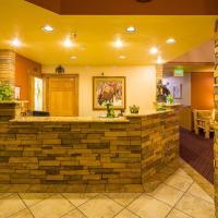 Alpine Inn & Suites Gunnison, hotel near Gunnison-Crested Butte Regional Airport - GUC, Gunnison